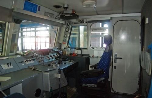Sr1 кабина. �втор: Psl10i. Дата: 13 �ент�бр� 2009 г.