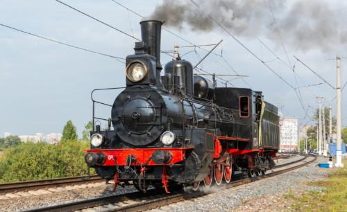 Ов.324. Московская железная дорога - VI Международный железнодорожный салон «ЭКСПО 1520» 2017. Автор: Nikitka33. Дата: 2 сентября 2017 г.