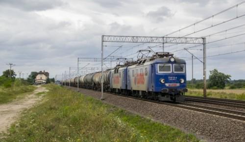 ET40-52. Польша, Różyny. Автор: Mateusz Lewandowski. Дата: 20 августа 2018 г.