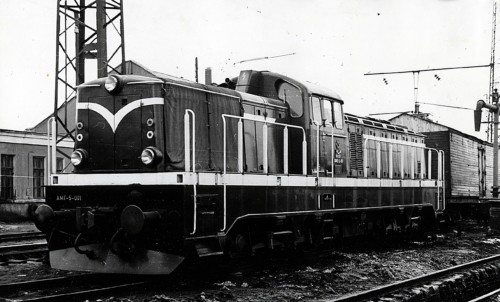 АМГ5-001