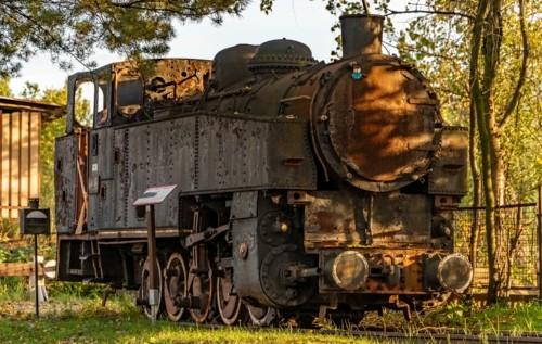 Tw47-2558. Польша, станция Bytom Karb. Автор: ShypEr. Дата: 4 января 2020 г.