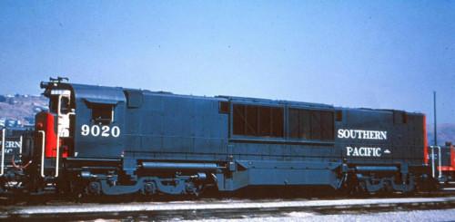 DH-643 9020. Автор: Rob Sarberenyi. Дата: 1965 г.