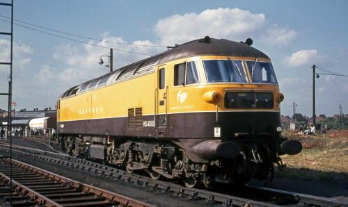 HS4000