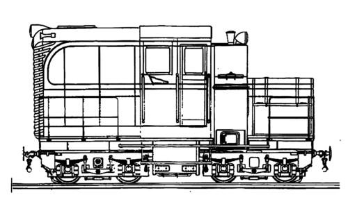 ВЛП-МЛТИ-1 схема